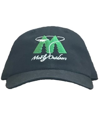 McFly Outdoors Youth Logo Hat