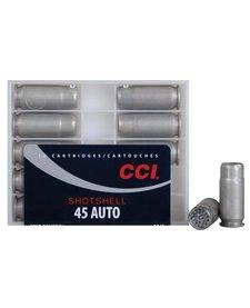 CCI 45 Auto Shotshell #9 Shot