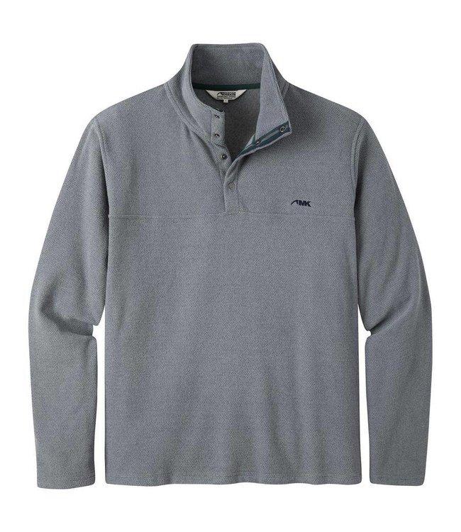 Mountain Khakis Mountain Khakis Men's Pop Top Pullover - Small
