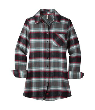 Mountain Khakis Mountain Khakis Women's Penny Flannel Tunic