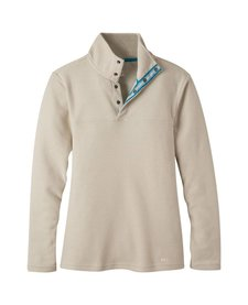 Mountain Khakis Womens Pop Top Pullover
