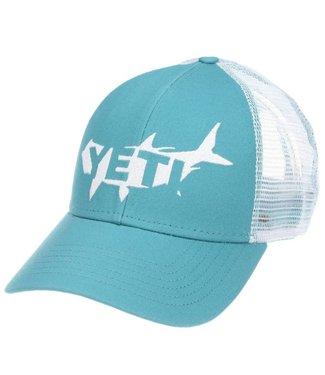 Yeti Yeti Tarpon Trucker Hat