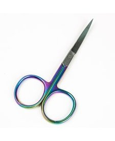 1-3/4 Curved Serrated Scissor
