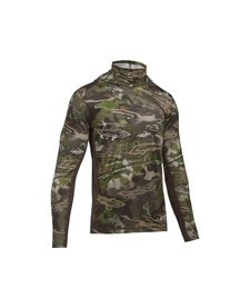 Under Armour Mens Coolswitch Camo Hoodie
