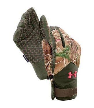 Under Armour UA Womens CGI SC Primer Glove