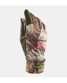 UA Womens Scent Control Glove