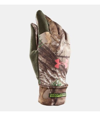 Under Armour UA Women's Scent Control Glove
