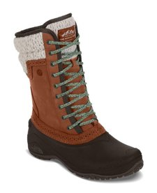 The North Face Womens Shellista II Mid