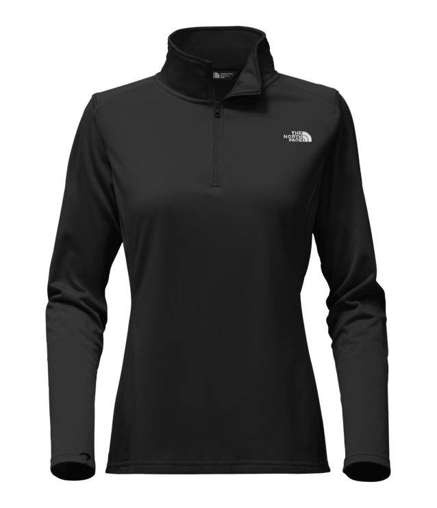 The North Face The North Face Womens Tech Glacier 1/4 Zip