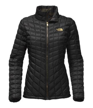 The North Face The North Face Womens Thermoball Full Zip Jacket