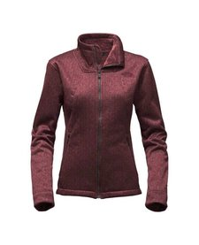 The North Face Womens Apex Chromium Jacket