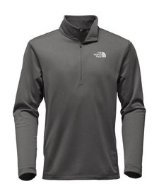 The North Face Mens Tech Glacier 1/4 Zip