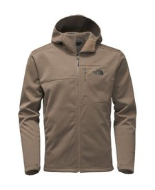 The North Face Mens Apex Risor Hoodie