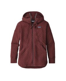 Patagonia Womens Cotton Quilt Hoody