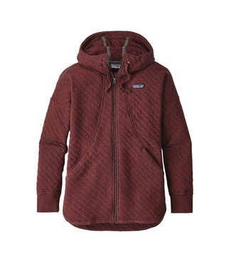Patagonia Patagonia Womens Cotton Quilt Hoody