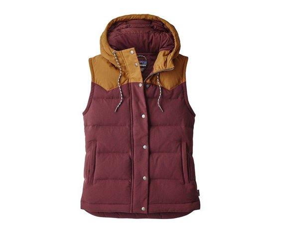 Patagonia Patagonia Womens Bivy Hooded Vest