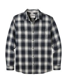 Mountain Khakis Mens Saloon Flannel Shirt