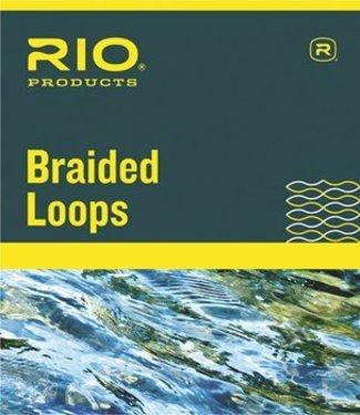 Rio Rio Braided Loops