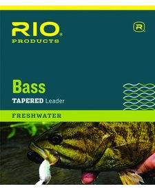 Rio Bass Leader 9ft.