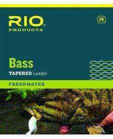 Rio Bass Leader 9ft.