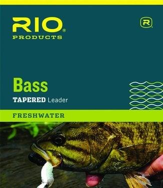 Rio Rio Bass Leader 9ft.
