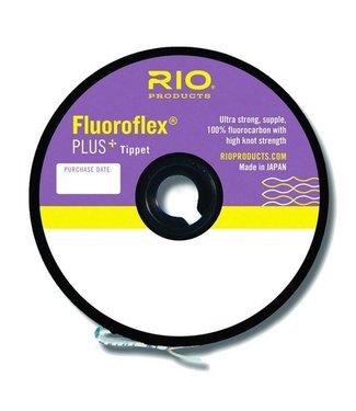 Rio Rio Fluoroflex Plus Tippet 30yd