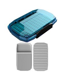 Umpqua UPG HD Medium Midge Fly Box