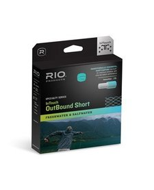 Rio InTouch Outbound Short FW/SW
