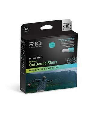 Rio Rio InTouch Outbound Short FW/SW