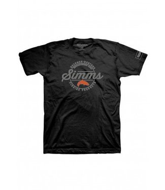 Simms Simms Authentic T-Shirt
