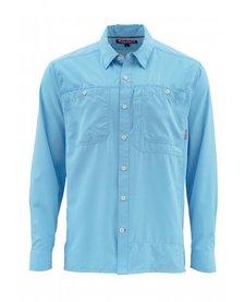 Simms Mens EbbTide LS Shirt