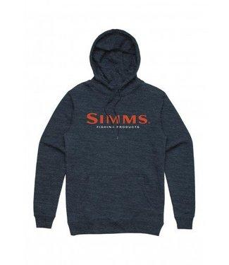 Simms Simms Logo Hoody