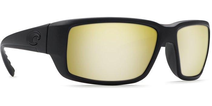 Costa Costa Fantail Blackout/Silver Sunrise Mirror 580P