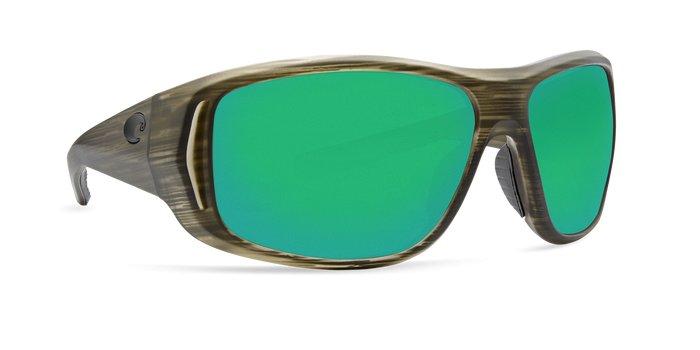 Costa Costa Montauk Bowfin Green Mirror 580G