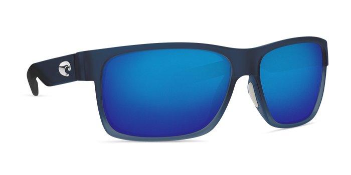 Costa Costa Half Moon Bahama Blue Fade/ Blue Mirror 580G