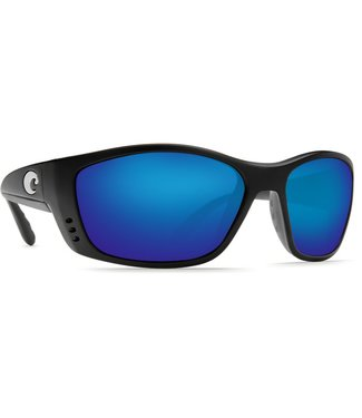 Costa Costa Fisch Black/Blue Mirror 580P