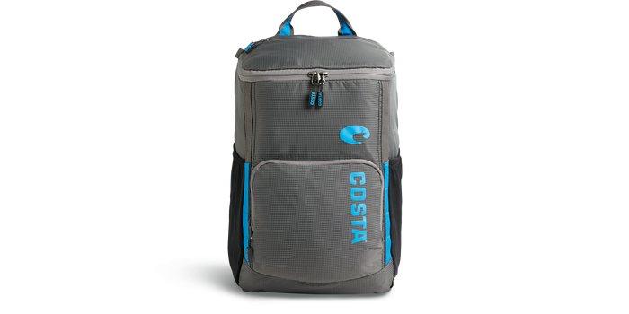 Costa Costa Backpack 20 Liter Gray