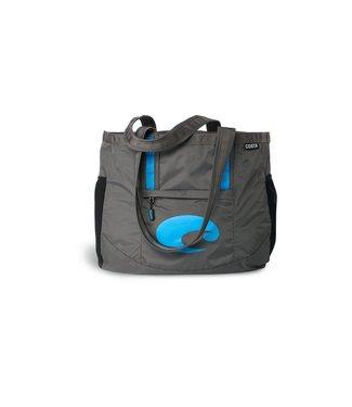 Costa Costa Beach Bag Gray