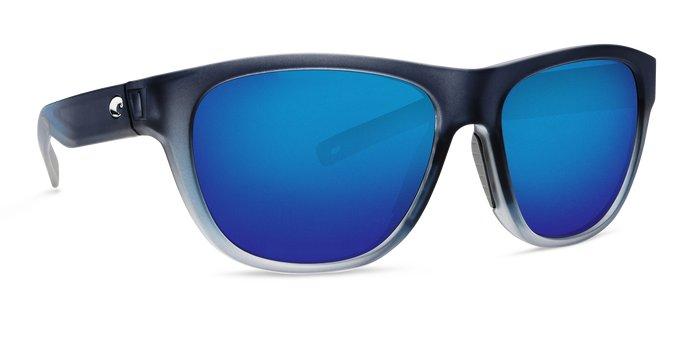 Costa Costa Bayside Bahama Blue Fade Blue Mirror 580G