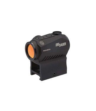 Sig Sauer Sig Sauer ROMEO5 Compact Red Dot Sight 1x20MM