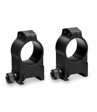 "Vortex Optics Vortex Pro Ring Set 1"" High"