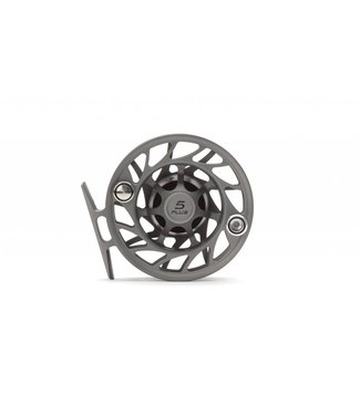 Hatch Gen 2 Finatic 5 Plus Fly Reel