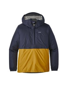 Patagonia Mens Torrentshell Pull/Over