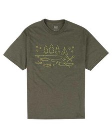 Loon Perfect Day T-shirt