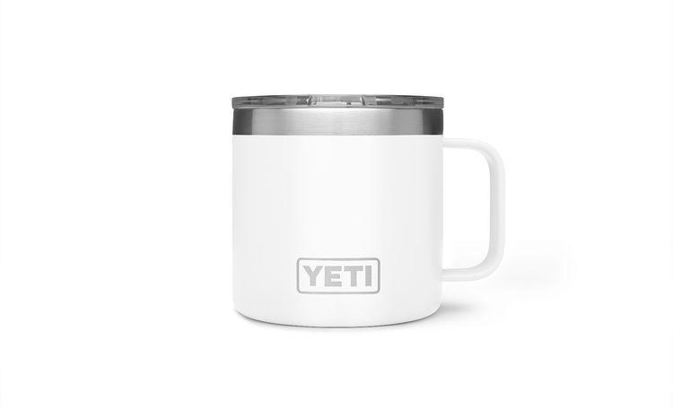 Yeti Yeti Rambler 14oz Mug
