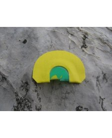 Hardy's Green Bay Cutter Mouth Call 3 Reed