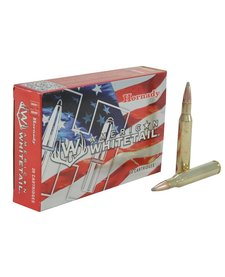 Hornady American Whitetail 270 Win 130gr