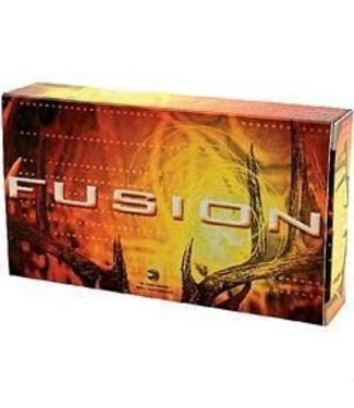 Federal Federal Fusion 300 Win Mag 150gr
