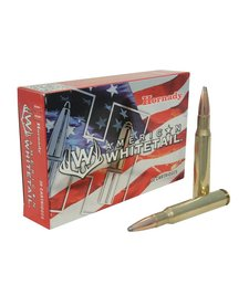 Hornady American Whitetail 30-30 Win 150gr