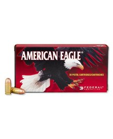 American Eagle 380acp 95gr FMJ